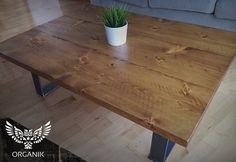Wood Coffee Table Coffee  $412 (ish... customize)?