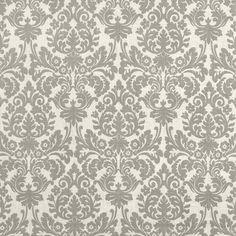 Waverly Essence Smoke Fabric