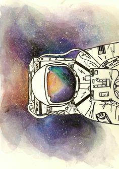 instagram    anass.024  Galaxy Painting 8d538d2d72