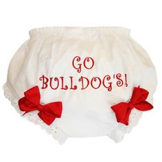 Zilly Bean andquotName That Teamandquot Sports Bloomers. Zilly Bean andquotName That Teamandquot Sports Bloomers. See More Diaper Covers at http://www.ourgreatshop.com/Diaper-Covers-C205.aspx