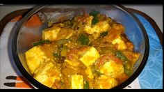 Kadai paneer(In Tamil with English subtitle)|Dhaba style|Spicy paneer re...