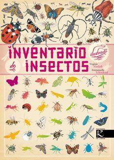 Su complejidad morfológica, su utilidad en el ciclo de la naturaleza, su notable abundancia de especies... Todo lo que necesitamos saber sobre los insectos, en un hermoso libro, evocador de los antiguos cuadernos de campo.(De 6 a 9 años)