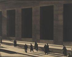 Paul Strand: la fotografia è arte