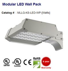 Features: Long Lifetime - 100,000 (L70) hours of maintenance free life,     High uniformity of light distribution,     Energy saving and maintenance free design.     Modular design,     Tool-less replacement of LED Modules and Drivers.     IP67 rated