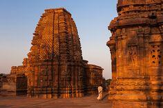 Un mundo por descubrir: Sunset, Pattadakal