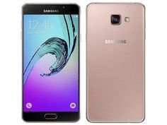 #Latest_Phones of 2016 On the off chance that you've been sitting tight for a Galaxy S6 Mini, look no further. While in fact a portion of Samsung's new metal-edged An arrangement for 2016, the 4.7in Galaxy A3 is, to all aims and purposes, a small scale S6 in camouflage.   http://bit.ly/25Ly5bt