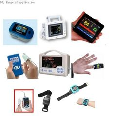 311.10$  Watch now - 5pcs/lot Low Power Consumption Digital LED Screen SPO2 Module OEM blood oxygen module Pulse Heart rate meter Oxygen pulse tester  #bestbuy
