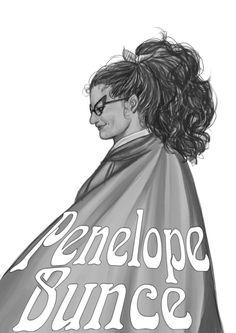 Penelope Bunce