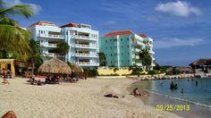 Blue Bay Resort, Curacao