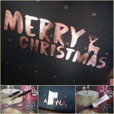 Der Alcina Adventskalender. Jeden Tag eine tolle Überraschung, einfach himmlisch.