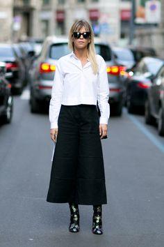 Paris Ss 2017 Street Style Jenny Walton Style Du Monde Street Styles Ss And Street