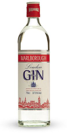Marlborough Gin - Ian Macleod Distillers Limited