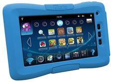 Kurio tablet for kids get mixed Amazon reviews
