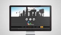Client Showcase : Upsling Website