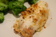The Parmesan Crusted Chicken from Longhorn Steakhouse is a favorite in our family and a favorite of a lot of diners at that restaurant. Unfortunately, it can easily become a huge overindulgence.