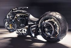 The Soltador Cruiser by Hamann Motorsport: 0-100 kph in 3.3 seconds, and yours for 120,000 euros.