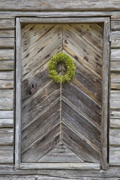 Livs Lyst...♥ the weathered wood