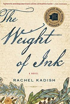 The Weight of Ink by Rachel Kadish - BookBub Book People, Free Pdf Books, What To Read, Free Reading, Reading Room, Book Photography, Ebook Pdf, So Little Time, Reading Online