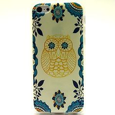 Online shopping for fashion imd craft smooth tpu back case for iphone ((flowers & english alphabet ) , buy now from Holuby China wholesale & drop shipping store. Iphone 5c Blue, Iphone 5c Cases, Cheap Iphones, English Alphabet, Owl Patterns, Coque Iphone, Online Shopping For Women, Samsung Galaxy S5, Cover Design