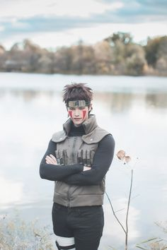 Phil Mizuno (Mizuno) as Kiba Inuzuka of Naruto: Shippuden