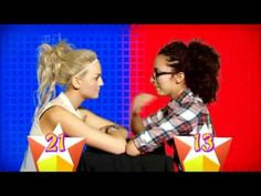 """Little Mix Face Off!  haha jade.......""""its only cause you've got no friends"""""""