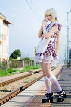 Chobits: The person just for me by Seranaide.deviantart.com on @DeviantArt