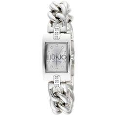 Orologio Donna Vintage Kira Silver TLJ922 - Liu Jo Luxury from Gioielleria Amadori