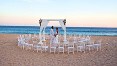 Sandos Finisterra Los Cabos - Mexico Weddings