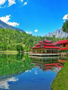 Shangrila Resort
