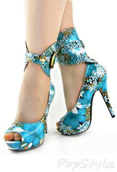 pinterest.com/fra411 #shoes - ZAPATOS Y CARTERAS....❤