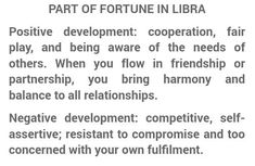 Part Of Fortune, Assertiveness, Friendship, Self, Houses, Positivity, Relationship, Math Equations, Homes
