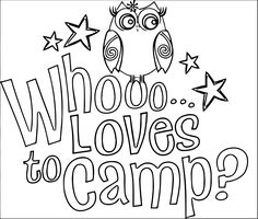 squirrels from ice age coloring pages for kids, printable free ... - Girl Scout Camping Coloring Pages