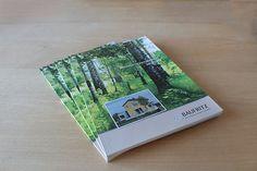 Druckfrisch – Der neue Nachhaltigkeitsbericht von Baufritz ist da! Allgäuer Ökohaus-Pionier veröffentlicht auf über 60 Seiten die freiwillige, nachhaltige Unternehmensdokumentation