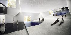 Venice Biennale 2016: 5 Proposals Shortlisted for Australian Pavilion