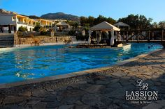 Enjoy an unforgettable experience in Lassion Golden Bay Hotel & Resort www. Crete, World, Places, Outdoor Decor, Home Decor, The World, Homemade Home Decor, Decoration Home, Lugares