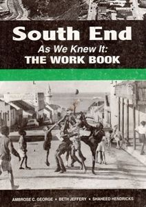 South End [ The Workbook ]
