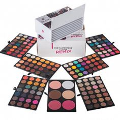 Shany The Masterpiece Remix 7 Layers All-in-One Makeup Set oz 7 Layers, Makeup Store, Highlighter Makeup, Concealer, The Masterpiece, Contouring And Highlighting, Best Christmas Gifts, Gifts For Boys, Foundation