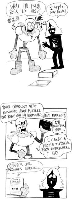 Papyrus reacts to Rouxls Kaard's puzzles | Deltarune | Know Your Meme Undertale Ost, Undertale Comic Funny, Pokemon, My Hero Academia, Toby Fox, Fandoms, Know Your Meme, Indie Games, Film