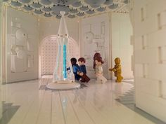 Come visit us at www.hothbricks.com, www.lordofthebrick.com & www.brickheroes.com for up to date news about LEGO stuff