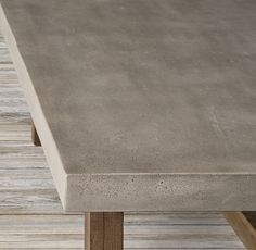Heston Coffee Table Concrete Projects, Concrete Slab, Modern Rugs, Modern Decor, Home Design, Indoor Outdoor Rugs, Outdoor Decor, Furniture Vanity, Medicine Cabinet Mirror