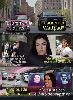 Fith Harmony, Fifth Harmony Camren, Camila And Lauren, Wattpad, Damian Wayne, Shawn Mendes, Snapchat, Fun Facts, Lol