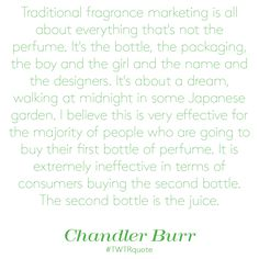 Quotes Archive - The Whale & The Rose Perfume Quotes, Believe, Fragrance, Names, Marketing, Traditional, Perfume