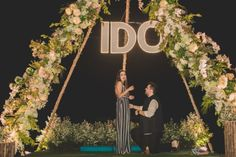 Beach Wedding in Hua Hin - Full of Fun Wedding Ideas Pink Lehenga, High School Sweethearts, Wedding Proposals, Wedding Designs, Wedding Ideas, Pretty Pastel, Happily Ever After, Night Time, Got Married