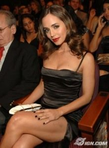 Eliza Dushku is sexy. Do You want to be able to #attract #women?