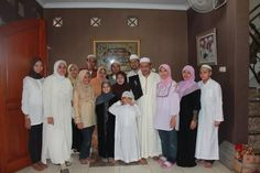 my family arabian#AlAttas