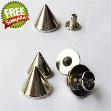 X052 15X13mm Wholesale high quality cone screw spikes
