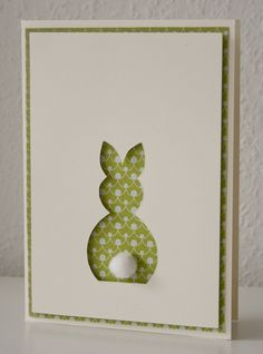 Hochgeladene Bilddatei - Happy Easter   Posted by ak-Artfolio on 08.04.12 Material: Stampin'Up