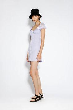 Dresses Rose Dress, Design Process, Most Beautiful, Label, Women Wear, Feminine, Shirt Dress, Fabric, How To Wear