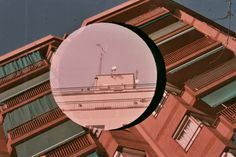 Blanca Viñas photography barcelona city geometric