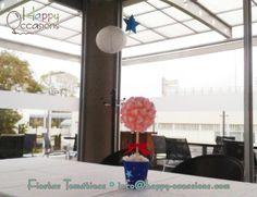 Decoración fiesta 15 años www.happy-occasions.com